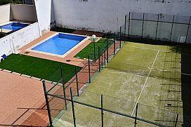 Piso en venta en Ciudad Real, Ciudad Real, Calle Panaderos, 85.300 €, 2 habitaciones, 1 baño, 65 m2