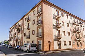 Piso en venta en Bollullos Par del Condado, Huelva, Calle Almeria, 64.000 €, 3 habitaciones, 88 m2