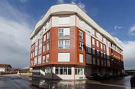 Piso en venta en Villarcayo de Merindad de Castilla la Vieja, Burgos, Calle Avila, 67.000 €, 2 habitaciones, 96 m2