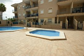 Piso en venta en Los Alcázares, Murcia, Calle Cibeles, 74.100 €, 3 habitaciones, 80 m2
