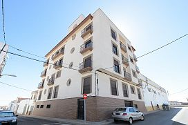 Parking en venta en Almendralejo, Badajoz, Calle Enrique Triviño, 71.400 €, 23 m2