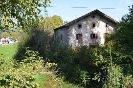 Suelo en venta en Baztan, Navarra, Barrio Etxerri, 114.000 €, 1281 m2