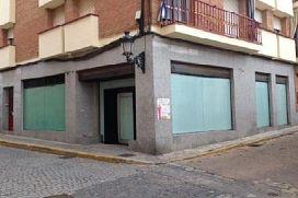 Local en venta en Valverde del Camino, Huelva, Calle Real de Arriba, 121.400 €, 165 m2