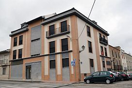 Parking en venta en Linares, Jaén, Calle Huerta de la Eras, 71.500 €, 24 m2
