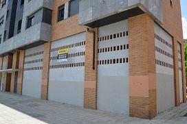 Local en venta en Etxebakar, Berriozar, Navarra, Avenida Guipuzcoa, 148.600 €, 367,87 m2