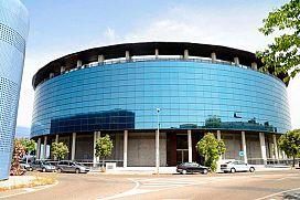 Oficina en venta en Distrito Levante, Córdoba, Córdoba, Calle Glorieta Paises Balticos, 2.418.600 €, 56 m2