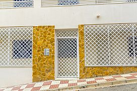 Piso en venta en Castell de Ferro, Gualchos, Granada, Calle Camino Real, 73.950 €, 2 habitaciones, 1 baño, 58 m2