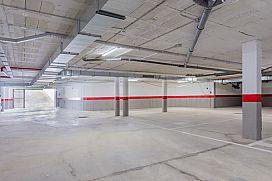Parking en venta en Arcos de la Frontera, Cádiz, Calle Caridad, 79.500 €, 37 m2