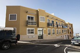 Piso en venta en La Vegueta, Guía de Isora, Santa Cruz de Tenerife, Calle Guicios, 80.600 €, 1 habitación, 1 baño, 45 m2