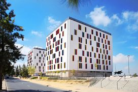 Piso en venta en Huelva, Huelva, Calle Martin Pescador, 61.800 €, 2 habitaciones, 1 baño, 84 m2