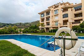 Piso en venta en Mijas, Málaga, Calle Huelva de Calahonda, 263.000 €, 1 baño, 162 m2