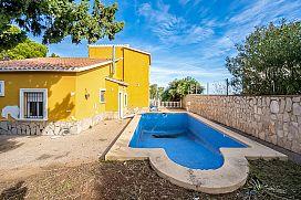Casa en venta en Les Rotes, Dénia, Alicante, Calle Fucsia, 267.000 €, 4 habitaciones, 2 baños, 155 m2