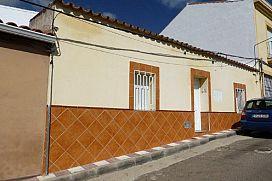 Casa en venta en Lobón, Lobón, Badajoz, Calle Madrid, 39.900 €, 3 habitaciones, 2 baños, 97 m2