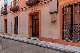 Piso en venta en Casco Antiguo, Badajoz, Badajoz, Calle Montesinos, 92.600 €, 1 habitación, 1 baño, 55 m2