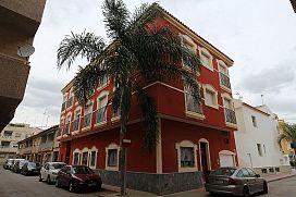 Piso en venta en Los Alcázares, Murcia, Travesía Manuel Acedo, 83.000 €, 3 habitaciones, 2 baños, 91 m2
