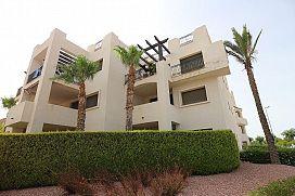 Piso en venta en Roda, San Javier, Murcia, Urbanización Roda Golf, 109.500 €, 2 habitaciones, 2 baños, 76 m2