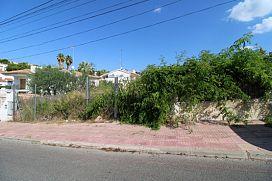 Suelo en venta en Masia Sant Antoni, Cunit, Tarragona, Calle Prades, 72.000 €, 632 m2