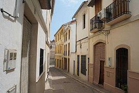 Casa en venta en Oliva, Valencia, Calle Teniente Sancho, 67.500 €, 2 habitaciones, 1 baño, 150 m2