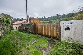 Casa en venta en Rianxo, A Coruña, Lugar Abuin, 136.000 €, 1 baño, 188 m2