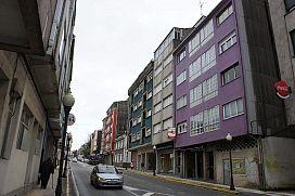 Piso en venta en Penelas, Ordes, A Coruña, Avenida Alfonso Senra, 50.500 €, 4 habitaciones, 2 baños, 120 m2