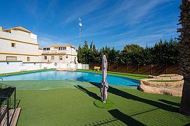 Casa en venta en Algorfa, Algorfa, Alicante, Calle Manuel de Falla, 64.000 €, 2 habitaciones, 2 baños, 60 m2