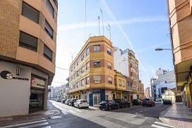 Piso en venta en Poblados Marítimos, Burriana, Castellón, Calle Pablo Iglesias, 25.000 €, 3 habitaciones, 1 baño, 56 m2