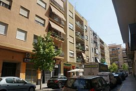 Piso en venta en Gandia, Valencia, Calle Gregori Maians, 36.500 €, 1 habitación, 1 baño, 99 m2