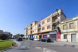 Piso en venta en Grupo 1º de Mayo, Nules, Castellón, Calle San Bartolome, 42.300 €, 5 habitaciones, 1 baño, 146 m2