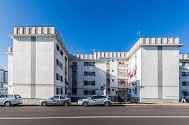 Piso en venta en Jerez de la Frontera, Cádiz, Avenida Tomas Garcia Figueras, 40.000 €, 3 habitaciones, 1 baño, 77 m2