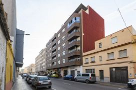 Piso en venta en Burriana, Castellón, Avenida Pere Iv, 39.600 €, 3 habitaciones, 1 baño, 86 m2