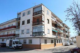 Piso en venta en Arévalo, Ávila, Avenida Emilio Romero, 60.000 €, 2 habitaciones, 1 baño, 111 m2