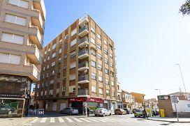 Piso en venta en Grupo Corell, Almazora/almassora, Castellón, Calle Santo Cristo, 67.000 €, 3 habitaciones, 1 baño, 98 m2