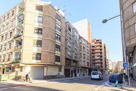 Piso en venta en Grupo San Vicente Ferrer, Castellón de la Plana/castelló de la Plana, Castellón, Calle Herrero, 27.497 €, 3 habitaciones, 1 baño, 99 m2