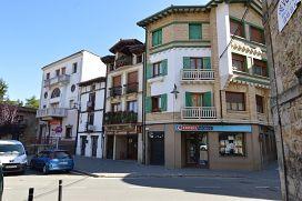 Local en venta en Altsasu/alsasua, Altsasu/alsasua, Navarra, Calle Zubestia, 13.100 €, 14 m2