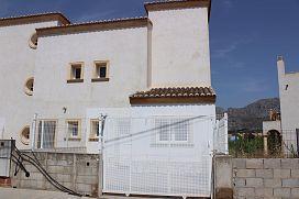 Casa en venta en Beniarbeig, Beniarbeig, Alicante, Calle de la Senia, 108.000 €, 3 habitaciones, 2 baños, 150 m2