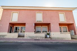 Casa en venta en Algueña, Algueña, Alicante, Calle San Pascual, 117.900 €, 243 m2
