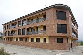 Piso en venta en Torre de Tantull, Vallfogona de Balaguer, Lleida, Calle Onze de Setembre, 55.000 €, 2 habitaciones, 1 baño, 81 m2