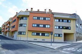 Piso en venta en Lalín, Pontevedra, Calle Corredoira, 48.800 €, 132 m2