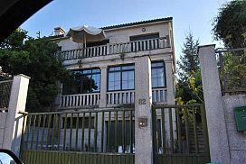 Casa en venta en A Seca, Pontevedra, Pontevedra, Calle Casas Novas, 310.000 €, 5 habitaciones, 3 baños, 294,41 m2