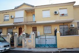 Casa en venta en Cijuela, Cijuela, Granada, Calle Doctor Palomo Crespo, 85.000 €, 3 habitaciones, 3 baños, 163 m2