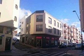 Local en venta en Gran Tarajal, Tuineje, Las Palmas, Avenida de la Constitucion, 75.000 €, 53 m2