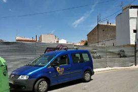 Suelo en venta en Viaducte, Alcoy/alcoi, Alicante, Calle Virgen del Pilar, 54.000 €, 129 m2
