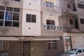 Piso en venta en El Salto, Granadilla de Abona, Santa Cruz de Tenerife, Calle Izaña, 94.100 €, 3 habitaciones, 1 baño, 99 m2