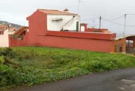 Suelo en venta en Tacoronte, Santa Cruz de Tenerife, Calle Candelaria, 54.000 €, 580 m2