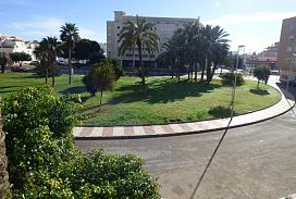Piso en venta en Los Depósitos, Roquetas de Mar, Almería, Plaza de Colon, 93.500 €, 1 baño, 85 m2