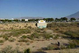Suelo en venta en Pampanico, El Ejido, Almería, Calle Luca de Tena (uso-ordenanza C-3), 123.500 €, 610,26 m2