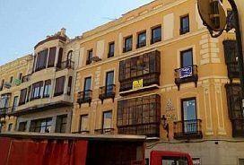Oficina en venta en Casco Antiguo, Badajoz, Badajoz, Plaza España, 264.500 €, 335 m2