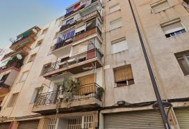 Piso en venta en Reus, Tarragona, Calle Escultor Rocamora, 37.900 €, 3 habitaciones, 1 baño, 60 m2