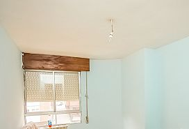 Piso en venta en Piso en Palencia, Palencia, 100.000 €, 2 habitaciones, 1 baño, 110 m2, Garaje