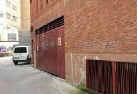 Parking en venta en Huesca, Huesca, Calle Azlor, 19.100 €, 27 m2